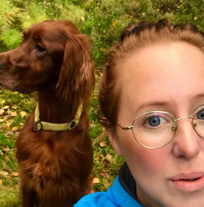 Science Explains Why Some Dogs And Their Owners Look Alike