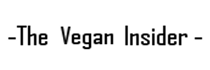 The Vegan Insider