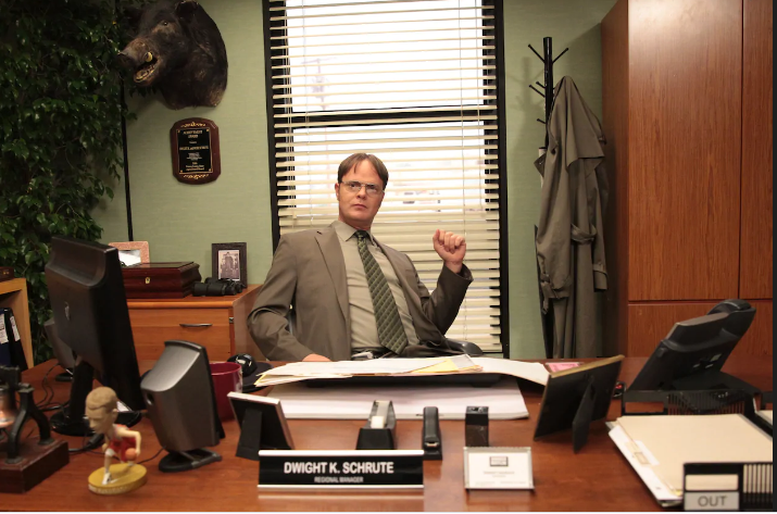 Dish Will Pay You $1000 To Watch 15 Hours Of The Office