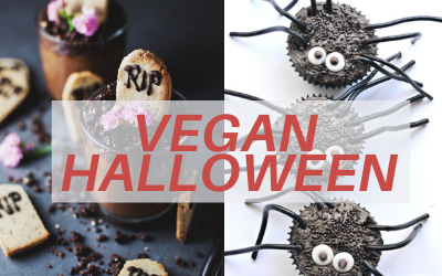 10 Vegan Halloween Recipes that Your Non-Veg Friends will Love